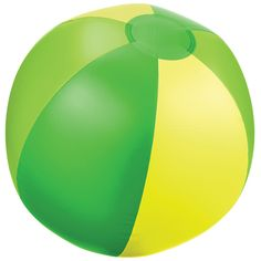 beach ball | Trias Beach Ball (Item No. 502202) from only 89p ready to be imprinted by 4imprint Promotional Products