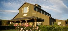 Temecula's Ponte Winery Offers a Superb Overnight Escape - SAN DIEGAN
