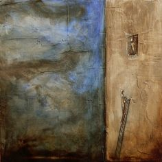 Antoine Jossé 1970 ~ Surrealist sculptor and painter Paper Clay, Paper Mache, Assemblage Art, Caricature, Painting & Drawing, Drawings, Artist Studios, Modigliani, Creative