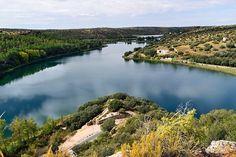 Desde las alturas que distintas se ven las cosas  Laguna Colgada #nature #photography