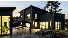"""3 tykkäystä, 1 kommenttia - StudioRosberg (@studiorosberg) Instagramissa: """"Syksyn pimenevät illat, sisällä niin kotoisaa Espoon kohteeni kauniisti kuvattuna ✨ :…"""" Architect Design, Home Fashion, Mansions, Studio, House Styles, Instagram Posts, Houses, Home Decor, Projects"""