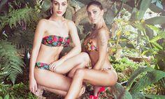 Me Fui costumi 2016: Foto Belen Rodriguez - http://www.beautydea.it/me-fui-costumi-2016-foto-belen-rodriguez/ - Anche quest'anno Belen e Cecilia Rodriguez lanciano la loro collezione di costumi super sexy. Tutte le novità dell'estate 2016 di Me Fui, il brand delle showgirl argentine!