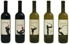 » Etiquettes de vins