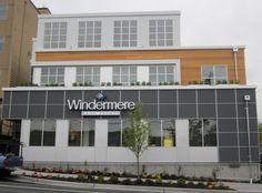 Commercial Windermere Real Estate Gasworks
