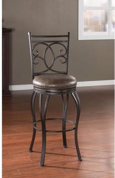 Lovely Unfinished Furniture Bar Stools