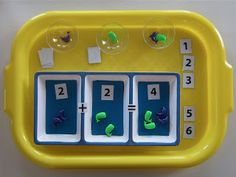 Oceans/Sea Life Unit with learning games for 2-5 year olds