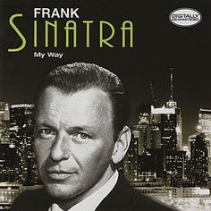 New York New York by Frank Sinatra Shirley Mcclain, Frank Sinatra My Way, Latin Music, The Best Is Yet To Come, I Love Him, New York, The Incredibles, Songs, Film