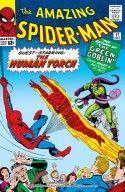 Amazing Spider-Man #17
