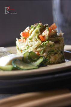 VERDURE IN FORMA con semi oleosi | cuoca nella brianza
