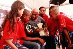 Jonathan Butler Loves The Kids! Butler, Dance, Love, Music, Kids, Dancing, Musica, Toddlers, Amor