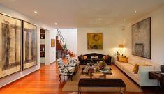Gallery of House M / Jaime Ortiz de Zevallos - 3