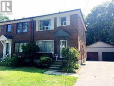 47 THURSFIELD CRES, Toronto, Ontario  M4G2N4 Ontario, Toronto, Real Estate, Cabin, House Styles, Home Decor, Decoration Home, Room Decor, Real Estates