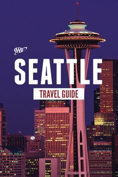 Here's the ultimate Seattle Travel Guide. Check out the top things to do in the city including events, museums, attractions, and restaurants. Learn how to do Seattle in 3 days from our AAA travel editors.