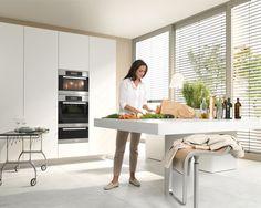 miele appliances | We love Miele appliances  Love barstools