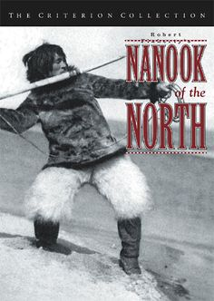 Nanook of the North / HU DVD 239 / http://catalog.wrlc.org/cgi-bin/Pwebrecon.cgi?BBID=3810797