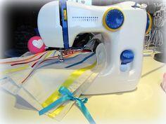 Capa para a Máquina de costura