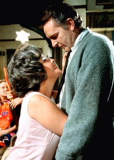 Elizabeth Taylor and Richard Burton in 'Who's Afraid of Virginia Woolf?', 1966…