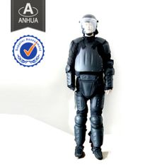 Military Police High Impact Resisitance Anti Riot Suit on Made-in-China.com