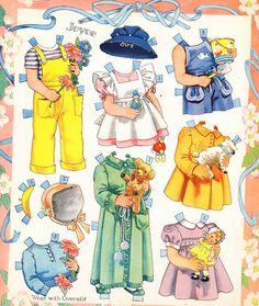 The Badget Quadruplets - papercat - Picasa Web Albums