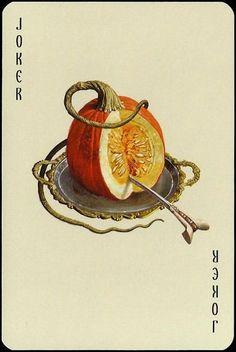 "Playing cards ""Hell Gonfalon"" by Ukrainian Artist-illustrator Vladislav Erko / Гральні карти ""Пекельна хоругва"" роботи художника Владислава Єрко"