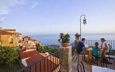 11 pausas en la Costa del Cilento | Sur de Nápoles