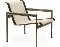 Richard Schultz 1966 lounge chair with arms for Knoll