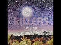 The Killers - I Can't Stay (Album Version)
