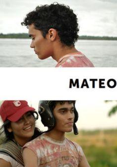 Mateo, Maria Gamboa pelicula colombiana