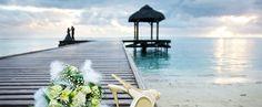 Voyage de noce, et Cérémonie de mariage à Bali et en Indonésie.