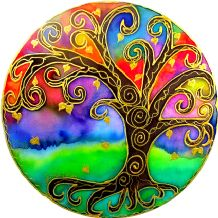 Mandala - Simbología Sagrada 122