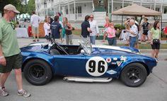 1964 Shelby USRRC Cobra
