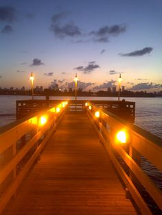 South Beach, FL ready to go back dangit