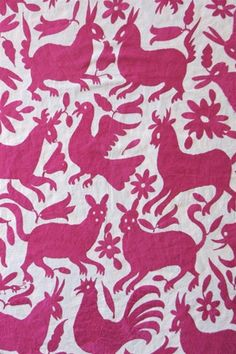 The Loaded Trunk Textiles: Mexican Coverlets
