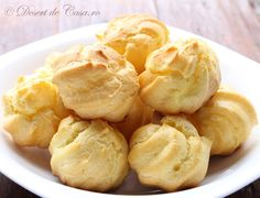 Sweets Recipes, Snack Recipes, Cooking Recipes, Snacks, Desserts, Jacque Pepin, Biscuits, Garlic, Mini