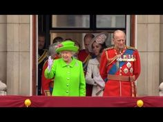 The Queens 90th Birthday - National Service of Thanksgiving 10th June 2016 - YouTube