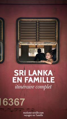 Sri Lanka Plage, Photo Voyage, Vietnam Voyage, Destination Voyage, Blog Voyage, Travel Information, Maldives, Things To Do, Asia