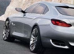 7 Years Later, BMW CS Concept Still Looks Amazing