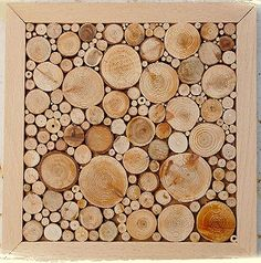 wood slices - Google Search