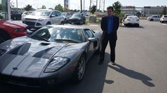 FORD GT from way back ,,  AWESOME