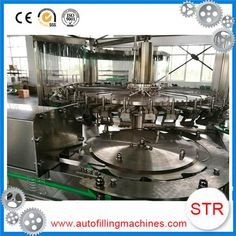 12000BPH Automatic Drinking Water Bottling Machine    Quick Details    Type: Filling Machine Condition: New Application: Beverage Packaging Type: Bottles Packaging Material: Plastic Automatic Grade: Automatic Driven Type: Electric Voltage: adjustable Power: 4.  See More: https://www.autofillingmachines.com/sale/12000bph-automatic-drinking-water-bottling-machine.html