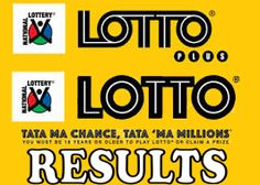 Latest #SouthAfricanLotto & Lotto Plus Results | 09 July 2014