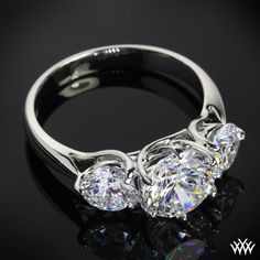 diamond engagement ring blogger - Google Search