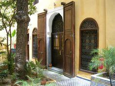 Riad Le Calife-Morocco
