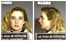"Former ""Diff'rent Strokes"" actress Dana Plato was photographed by Las Vegas cops in January 1992 after getting caught forging a Valium prescription. At the time of her arrest, Plato was serving a probation term stemming from her guilty plea to charges that she robbed a Sin City video store in 1991. Plato committed suicide in May 1999 at the age of 34."