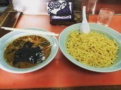 久々のラーメンショップ #ラーメン #ラーメンショップ #つけ麺 by hiromi2332