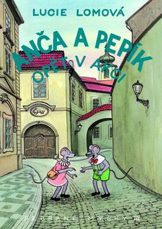 Anča a Pepík zasahují, Meander 2007