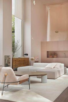 Home Interior Design .Home Interior Design Interior Flat, Interior Simple, Home Interior, Modern Interior Design, Interior Decorating, Decorating Tips, Interior Livingroom, Decorating Websites, Modern Interiors