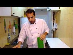 Receitas fáceis e práticas - Costelinha com cachaça, melaço e tangerina
