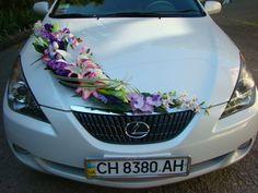 Свадебные машины наших подписчиков – 641 фотография