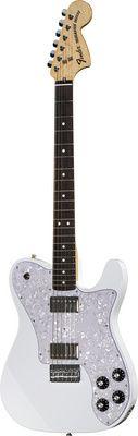 Fender Chris Shiflett Tele Deluxe